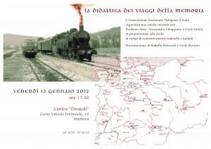 Post thumbnail of La didattica nei viaggi della memoria