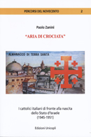 "Post Thumbnail of Presentazione del volume ""Aria di crociata"""