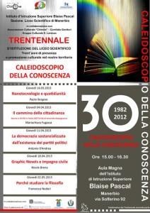 Trentennale_ Liceo_Manerbio