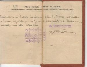 CesareGaudenzi retro libretto
