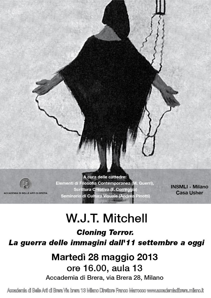 Post thumbnail of Cloning Terror. La guerra delle immagini dall'11 settembre
