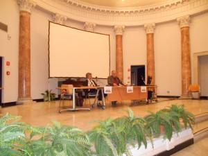 Lezione di Marco Aime, Genova 14  novembre 2013