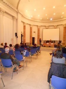 Diritto di cittadinanza: come, a chi, perché? Genova, 14 novembre 2013