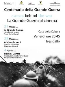 La Grande Guerra al cinema