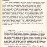 Diario di Angelo Pampuri, Archivio ISEC
