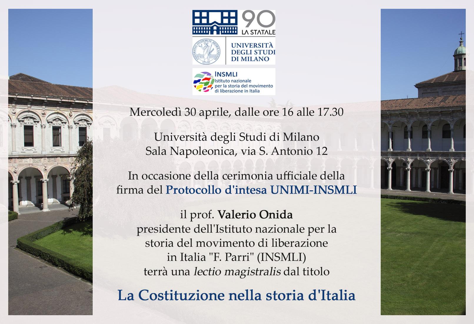 Post thumbnail of La Costituzione nella storia d'Italia