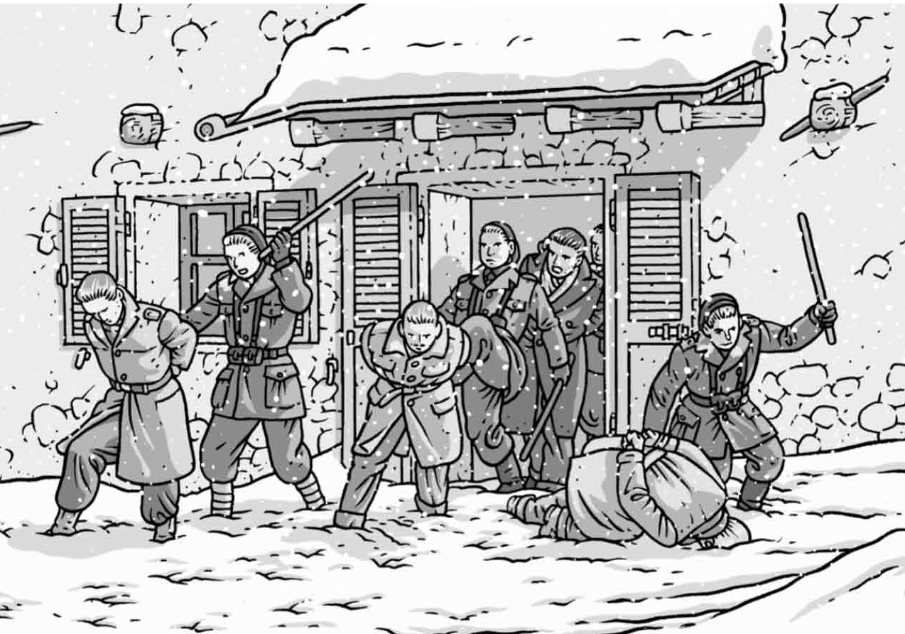 Post thumbnail of La graphic novel e la storia