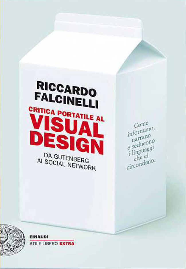 Post thumbnail of Critica portatile al visual design