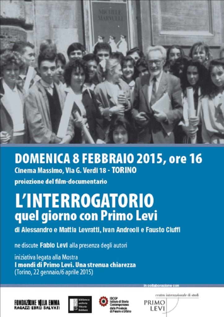 08.02.2015 Levi a Torino