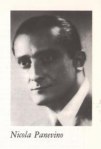 Nicola Panevinosito