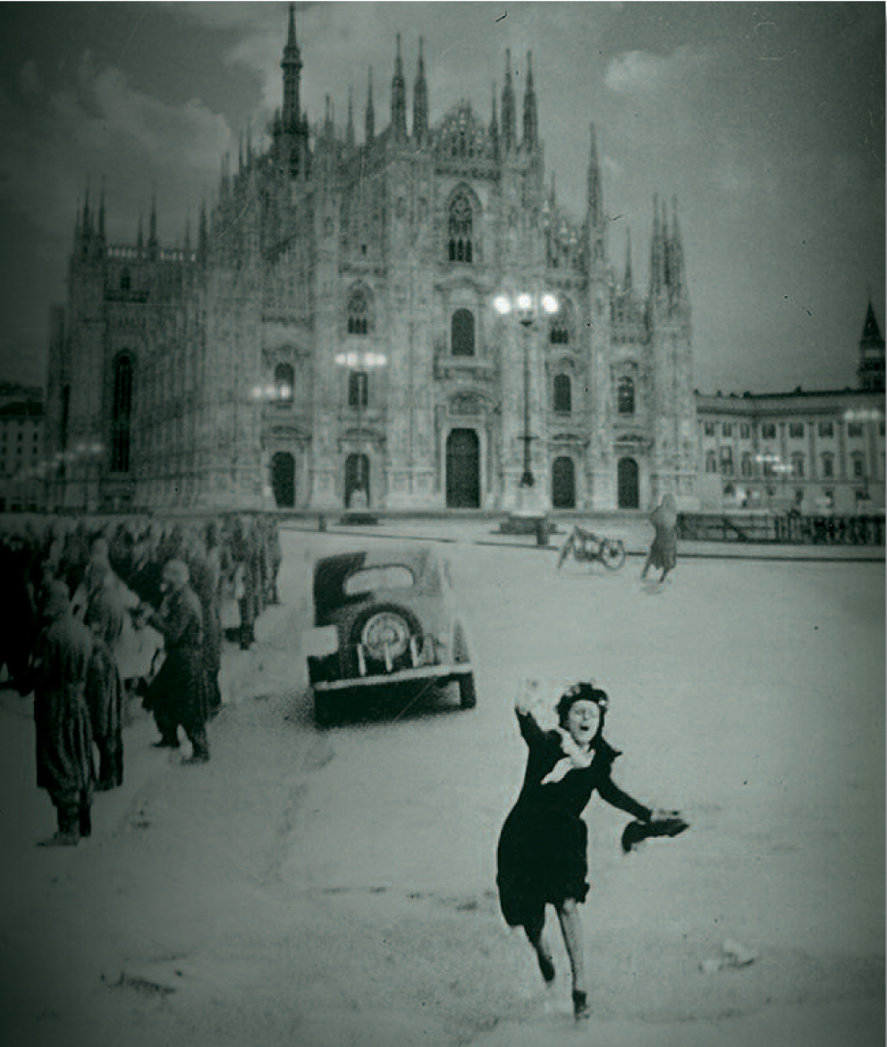 "Post thumbnail of Retrospettiva ""Milano città aperta"""