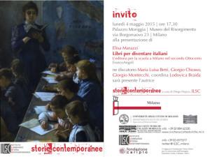 INVITO_Libri per diventare italiani_4 maggio 2015