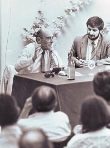11 luglio 1986, Zangheri e Zaghini