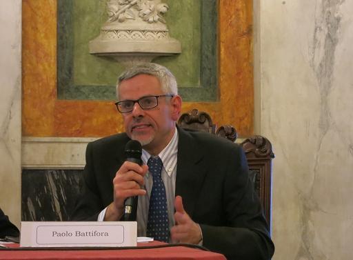 Paolo Battofora
