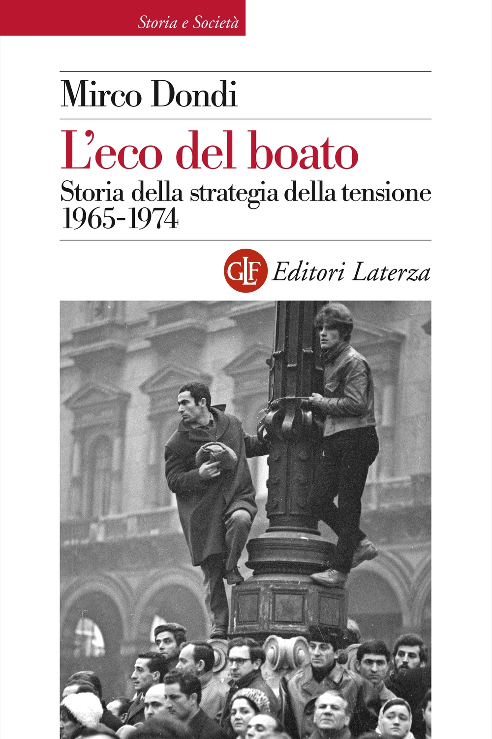 Post thumbnail of L'eco del boato