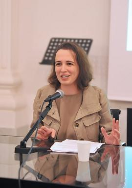 Chiara Dogliotti