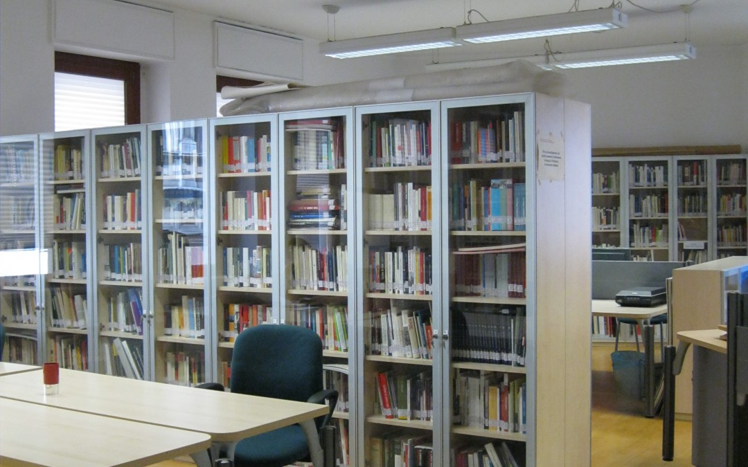 Biblioteca Fondazione