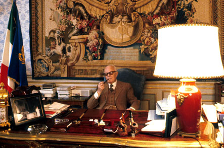 Sandro Pertini, Presidente della Repubblica (www.quirinale.it)