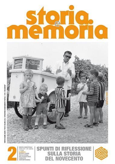 fotografia di Franco Fanti, Volpago del Montello, 1965 (Archivio famiglia Girotto)