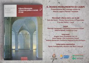 Presentazione Museo Monumento
