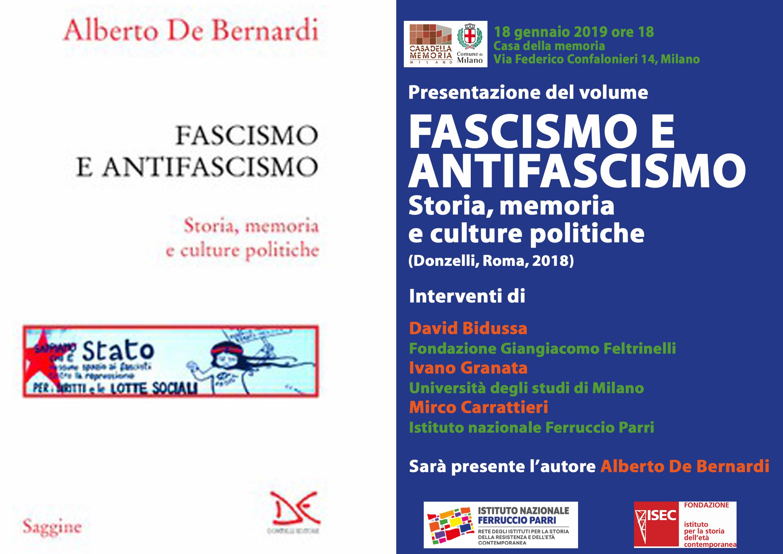 Post image of Fascismo e antifascismo